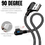 3Pack-6Ft-90-Degree-Right-USB-Type-C-Cable-Fast-Charger-Heavy-Duty-Charge-Cord miniature 3