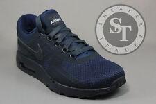 Nike Air Max Zero 0 QS Binary Blue / Obsidian - Blue Fox 789695-400 Mens - Sz. 8