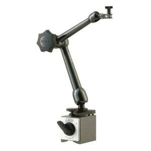 Noga MG10533 Heavy Duty Holder with Mag Base-176 lbs Hold Power