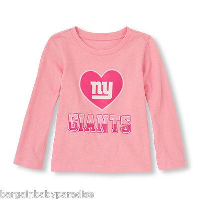 New York City ny Logo Long Sleeve Cotton Baby Clothes