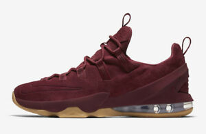823ea7fa1b84 ... coupon code for image is loading new nike lebron 13 low prm basketball  shoes b8eac adf6f