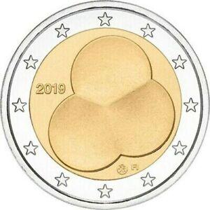 2-euro-commemorative-Finlande-2019-consitution-disponible