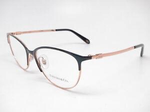 0a04a26b88d Tiffany   Co TF 1127 6122 Black   Rubedo Eyeglasses 54mm ...
