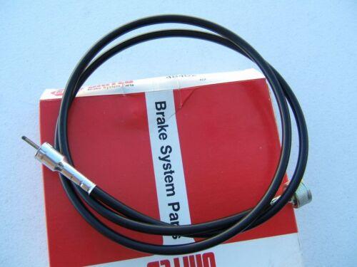 "1970-74 Camaro Napa 48462 Speedometer Cable 60/"" Long Replaces OEM GM # 6478175"