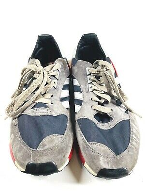 Vintage ADIDAS Running Shoes size 9