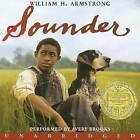 Sounder by William H Armstrong (CD-ROM, 2006)