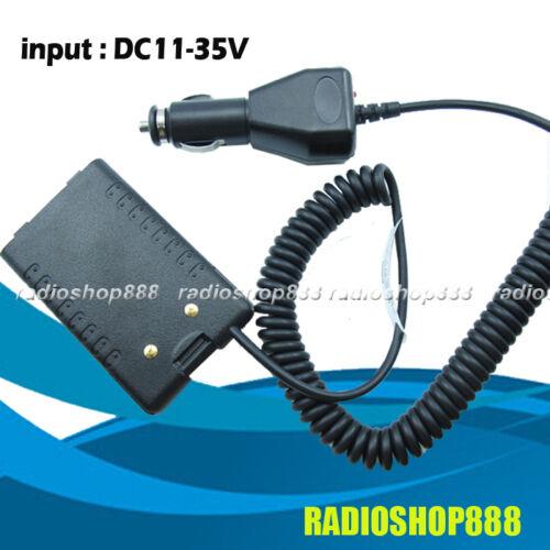 Battery Eliminator for Yaesu FT-60R VX-170 VX-177 FT-60