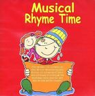 Musical Rhyme Time by CRS Publishing (CD-Extra, 2009)
