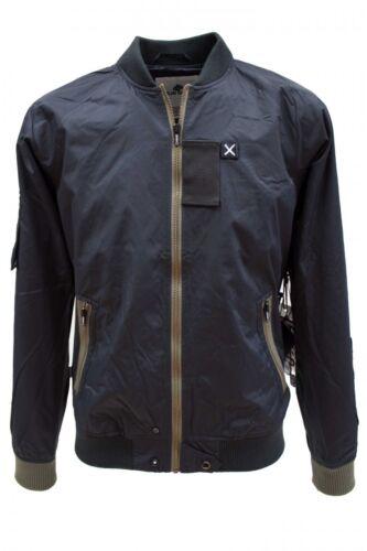 Khujo Men/'s Bomber Jacket//Jacket Morph