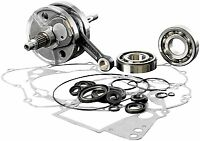 Wiseco Bottom End / Crankshaft Kit Honda Crf250r Crf250 Crf 250 250r (2008-2009)