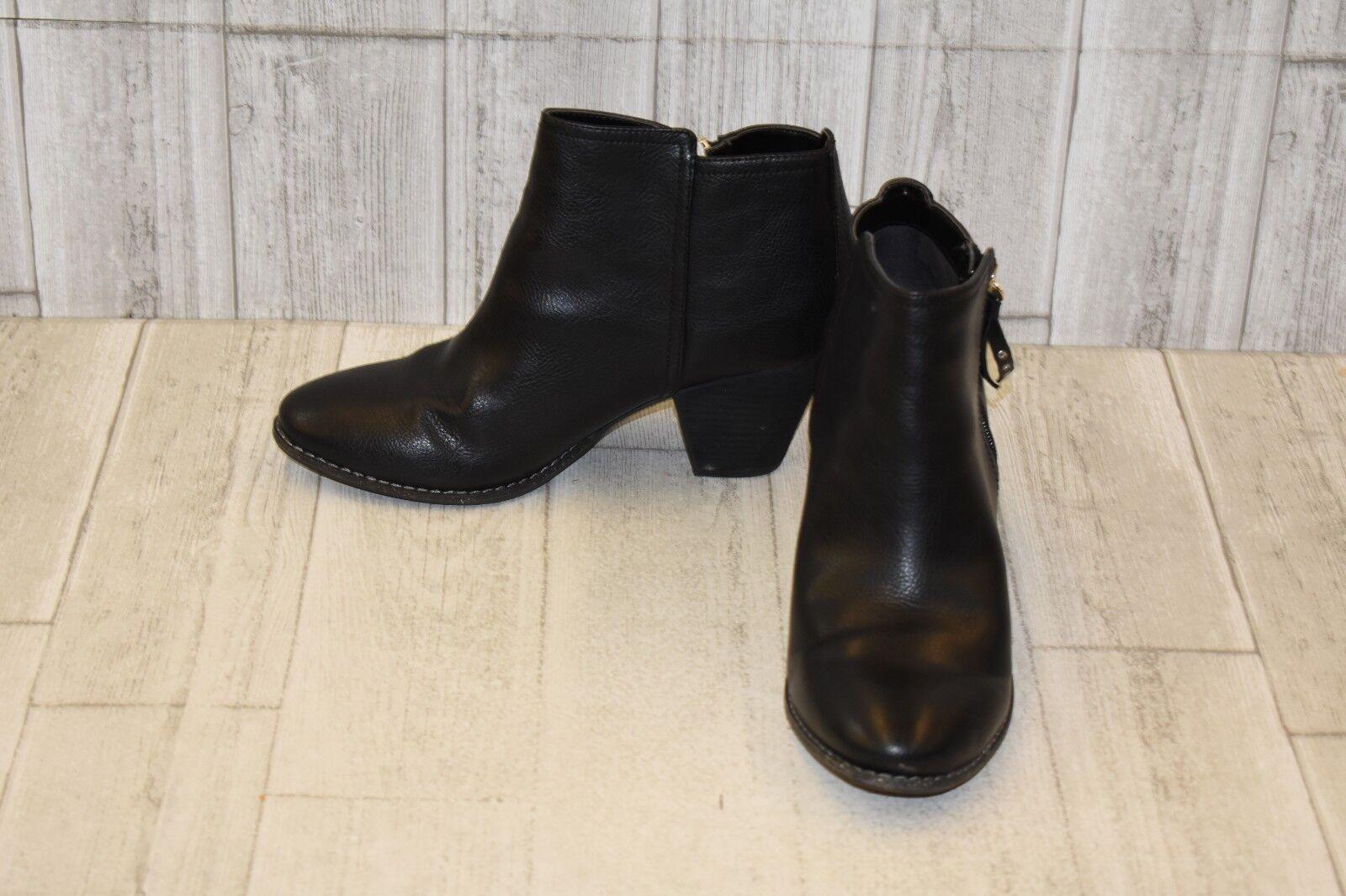 4e71600af34 Dr. Scholl's Casey Bootie - 11M, Black Women's Size nowonz2354 ...