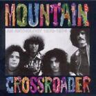 Mountain - Crossroader an Anthology 19701974 CD