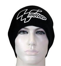Moto GP Beanie Hat - Black - Official Merchandise - Perfect Gift