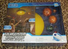 Uncle Milton Solar System In My Room For Sale Online Ebay