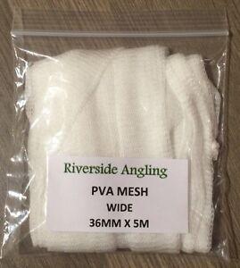 Pva-mesh-ouiller-36mm-x-5M-large-stocking-bouillette-carpe-appat-sacs