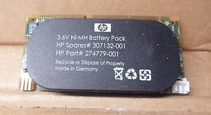 HP-413486-001-128MB-Cache-for-Smart-Array-Controller-with-battery-307132-001