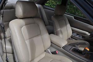 1992-1998 Lexus SC300 SC400 Genuine Leather Front Seat Covers Tan | on toyota 2000gt, 1998 lexus sc 400 interior, lexus lc, lexus ls, bmw 1 series, 1998 lexus is250, 1998 lexus gs300, lexus gx, lexus is, 1998 lexus land cruiser, 1998 lexus lx450, 1998 lexus gs, 1998 lexus ls, kia sedona, mazda mx-5 miata, lexus gs, 1998 lexus rx330, 1998 lexus sc400, nissan 300 zx, lexus es, lexus lfa, 1998 lexus lx470, lexus rx, 1998 lexus rx, 1998 lexus gx, lexus lx, mercedes-benz sl-class, toyota soarer, lexus ct, 1998 lexus es350, 1998 lexus es 300, 1998 lexus ls430, lexus nx, chevrolet monte carlo, 1998 lexus lx, 1998 lexus ls400 year, 1998 lexus ls460, 1998 lexus gs430, lexus rc,