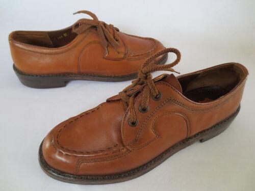 Chaussures lacets à Marron 9 lacets 2 44 Cuir Cognacz59 Cebo 1 Chaussures G à 1JcFlK