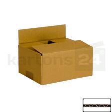 200 Versandkartons 200 x 150 x 90 mm Faltkartons XS Versandverpackung Paket