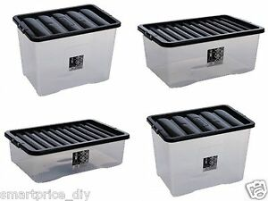 STORAGE-BOX-PLASTIC-80-LTR-32LTR-45LTR-CONTAINERS-STORAGE-BOXES-LARGE-CHEAPEST