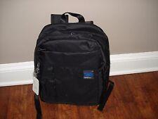 Hedgren Blue Label EXCHANGE Backpack -BLACK-NWT
