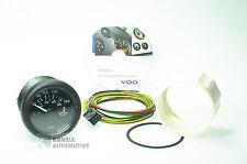 VDO-ViewLine Kühlwasser-Temperaturanzeiger Ø52mm 40-120°C//105°F-250°F 8-32V 287,