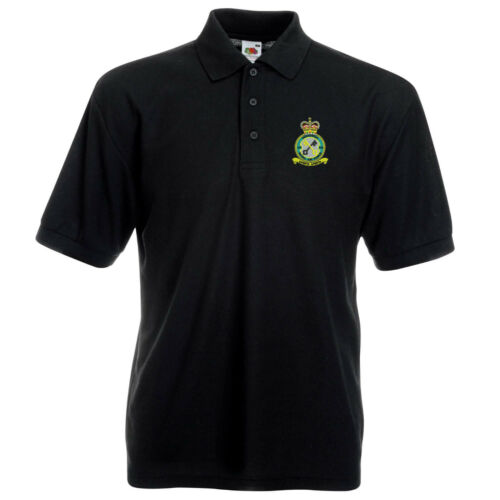 N ° 16 escadron raf Polo Shirt
