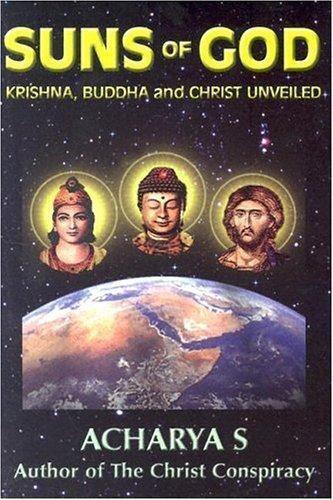 Suns of God: By Acharya S
