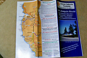 Amtrack-San-Joaquin-Route-Timetable-March-18-2002