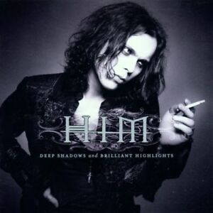 HIM-Deep-Shadows-and-Brilliant-Highlights-New-amp-Sealed-CD