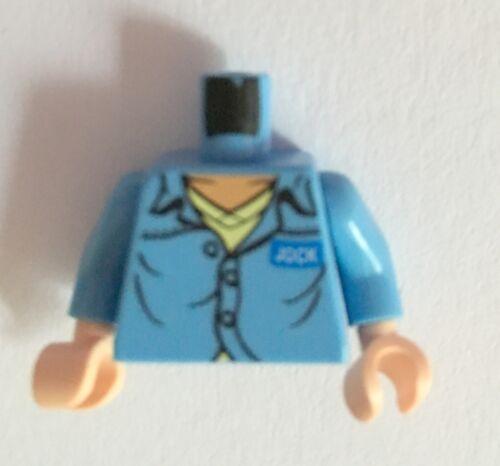 Lego Oberkörper Torso mit Armen  973 viele Farben große Auswahl gebraucht B 11