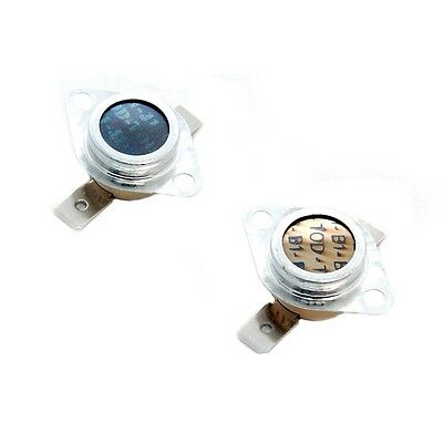 Hotpoint TDC30 sèche-linge thermostat kit green spot