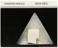 Needle For Audio Technica Atp-n1 N2 Atp- N3 Atp1 Atx Compass 204-dec 204-det
