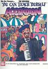 You Can Teach Yourself Accordion by Neil Griffin (Mixed media product, 1999)