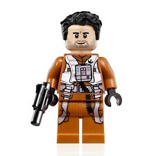 LEGO Star Wars The Last Jedi Minifigure Rose Tico Blaster From Set 75176