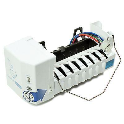NEW LG Electronics AEQ57518201 Refrigerator Ice Maker Assembly