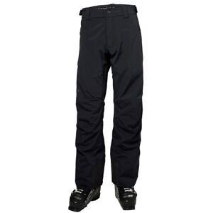 Helly Hansen Legendary Homme Isolé Ski Pantalon 65553/990 noir nouveau