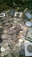 ☆☆ 1/3 POUND OLD ESTATE COIN LOTS! ☆ GOLD / SILVER / EARLY US / ROMAN / PROOF ☆☆