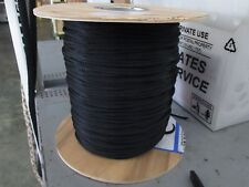 3/16 x 50' braided Polyester Rope for Fishing,Camping,Gaff Line 820 lb Made USA