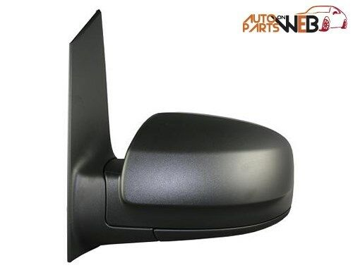 SPECCHIETTO RETROVISORE DX MERCEDES VITO 2010-2014 RICH ELETT NERO TOP QUALITY