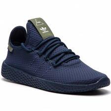 adidas Tennis HU x Pharrell Dark Navy