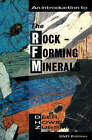 An Introduction to the Rock Forming Minerals by W. A. Deer, R. A. Howie, Joseph Zussman (Paperback, 1992)