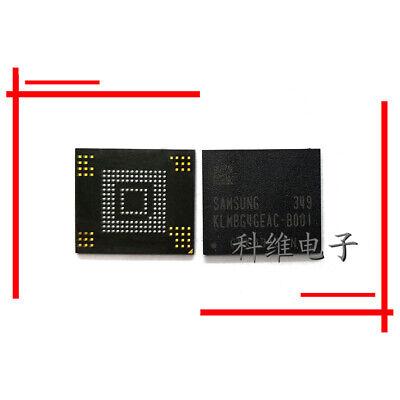 1x KLMBG8FE48-B001 KLMBG8FE4B-BOO1 KLMBG8FE4B-B00I KLMBG8FE4B-B001 FBGA153 Chip