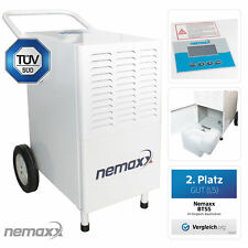 Nemaxx BT55 Bautrockner Kondenstrockner Luftentfeuchter Raumentfeuchter Trockner