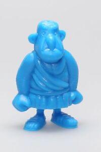 Figurine plastique Astérix Mini Garedefréjus (bleu)