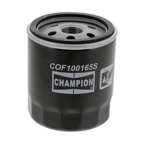 Ölfilter Motorölfilter Öl-Filter CHAMPION COF100165S