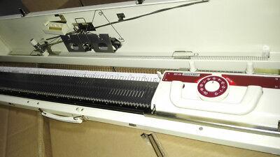Nouveau 9 mm Transfer Tool Set 1X2 1X3 2X3 pour tous les volumineux jauge machine à tricoter