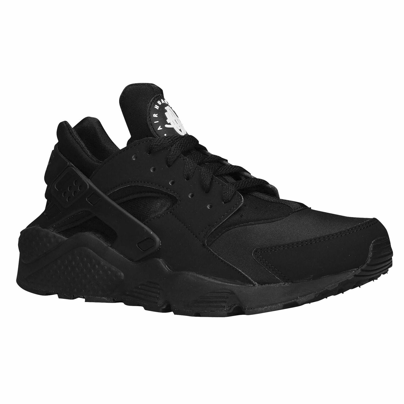 Nike Air Huarache Men's Black White 18429003