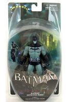 Dc Direct Batman: Arkham City Series 2: Batman (detective Mode Variant)
