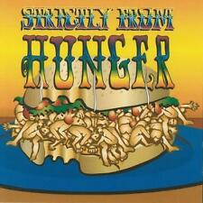 hunger - strictly from  / lost album  ( akarma ) CD